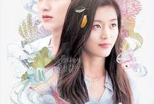 Best dramas/Parhaat E-Korean filmit ja sarjat