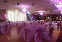 Weddings at Canal Court Hotel & Spa