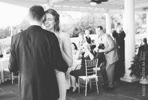 Terrace Wedding - Summer - Jenn + Justin - Photography by Rebecca Arthurs