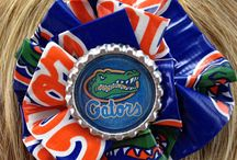 **Florida Gators** / by Jacquelyn Aguado
