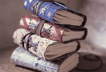 Book as Art, Artists' Journals / by e.delacruz