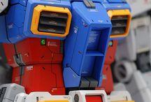 First Gundam