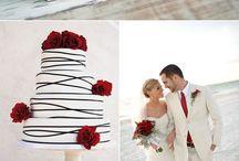 wedding / wedding dress, wedding inspirations