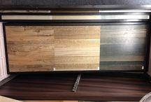 strip wood / rustic wood tiles 20x120cm, 20x60cm,15x60cm