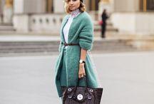 Style & Fashion - Nasiba Adilova