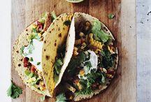 Food: Taco Tuesdays / by JEANNiE Z.MiLES