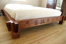 cama asiatica
