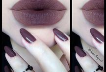 Maquillage • Nails & Hair ♥ ♥ ♥