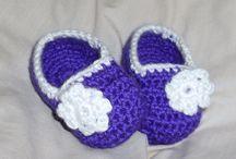 Crochet / by Pat Clark Childress