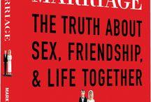 Marriage stuff