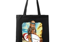 Bags from Lunar art / Bags for shopping, That you purchase from my store