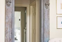 At Home: Doors / by Junkin' J