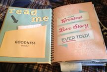 Journaling / book making, bullet journal, pens, notebooks