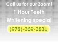 Zoom Teeth Whitening for Stain Free Teeth