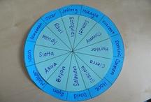 Classroom Behavior Management