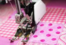 Quilting tips / by Jennifer Roecker Finkner