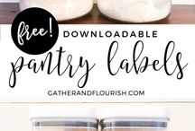 labels printables free