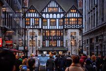 London / Our favourite spots
