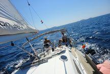 Sailing in Croatia 2016 / Book your first minute sailing holidays in Croatia 2016.