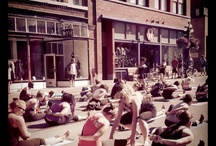 Community / Our growing and thriving community of Ashtanga Yoga practitioners in Western Canada and around the world!