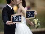 How to thank yr guests..