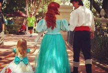 Disney / by Alicia McCombs