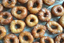 Copycat recipes / by Jim Barron