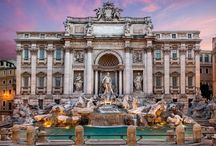 visit - when in rome