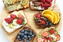 Tarteletas frutales