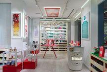 World of Retail Design