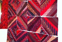 Quilting - Tie Quilts / by Theresa Tanghe Wold