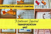 Theme: Transportation