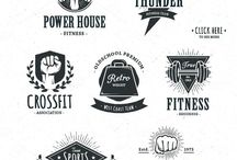 Retro/Vintage Logo Design Showcase / Here is all the design inspiration you need when planning out your retro/vintage logo design.