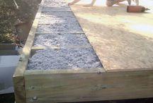 Výstavba drevostavby