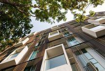 Apartment Architecture / apartments
