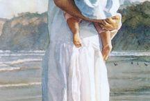 amor de madre / by rosario fuentes reynoso