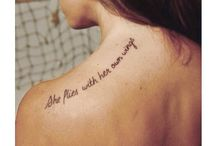 Tatoos quotes