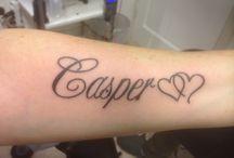 Tatoo / Min tatoo