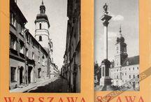 Historia architektury i sztuki Warszawy