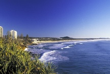 Beautiful places in QLD