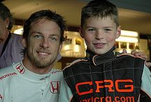 F1 Drivers' That I Like' / Just photos