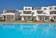 Yakinthos Residence / Yakinthos Residence   Mykonos   Greece