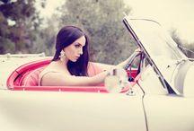 Spring Summer 2015 / Spring Summer 2015 Romantic chic - Only Swarovski elements