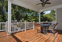 Decks and Porch
