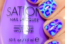 Nails / by Erica Zlomaniec