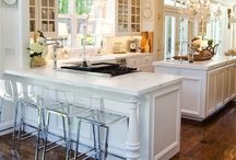 Kitchen // Dining