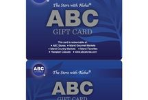 Gift Card / http://www.allstateprint.com/prepaid-gift-card-printing.html