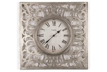 What time is it?! Funky Clocks For The Home / Funky clocks for your home interior