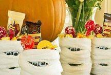 Halloween / by Kristie Workman