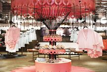 Store display / by Nicole Santos